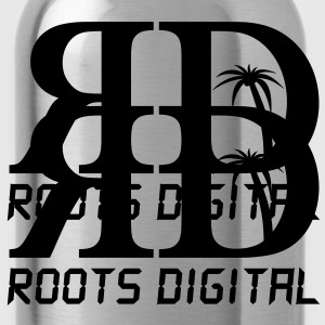 roots digital Jacks & vesten - Drinkfles