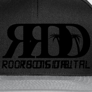 roots digital Jacks & vesten - Snapback cap