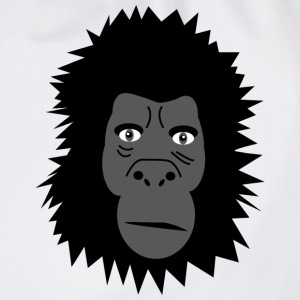 Gorilla Hoodies & Sweatshirts - Drawstring Bag