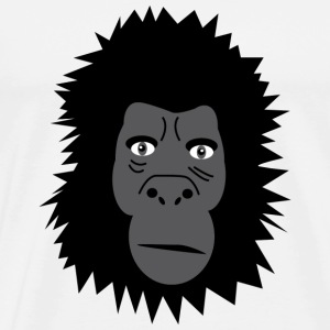 Gorilla Mugs  - Men's Premium T-Shirt