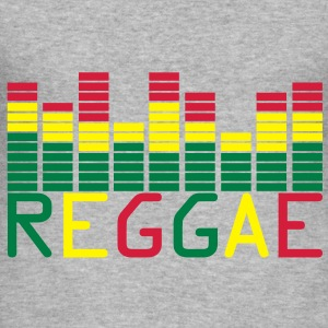 reggae egaliseur Gensere - Slim Fit T-skjorte for menn