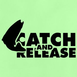 Catch and Release Taschen - Baby T-Shirt