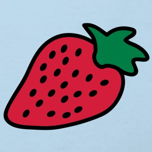 strawberry Accessoarer - Ekologisk T-shirt barn