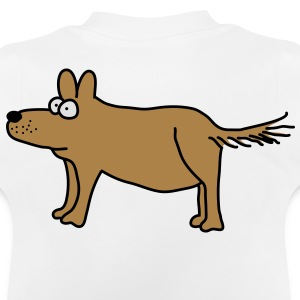 Dog Kids' Shirts - Baby T-Shirt