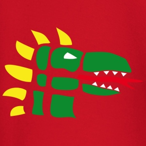 Dragon T-Shirts - Baby Long Sleeve T-Shirt