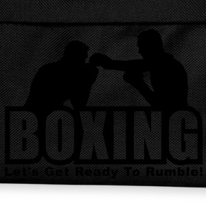 boxing T-Shirts - Kids' Backpack