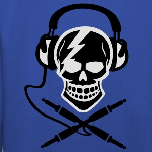 Pirate music, pirate music piracy Headphones T-Shirts - Kids' Premium Hoodie