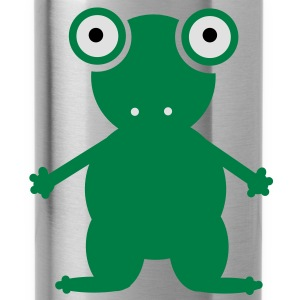 Frog Accessories - Water Bottle