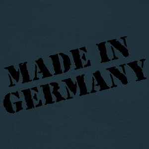 MADE IN GERMANY Pullover - Männer T-Shirt