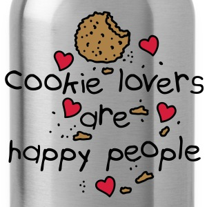 cookies lovers are happy people Bluzy - Bidon