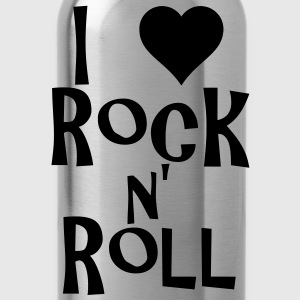 rock n' roll Tassen - Drinkfles