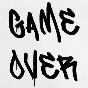Game Over Tee shirts Enfants - T-shirt Bébé
