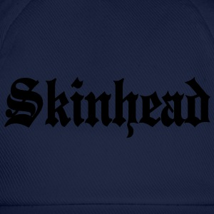 1 colors - Skinhead My Way of Life Skinheads Bootboys Rudeboys Skins Oi! Tee shirts - Casquette classique