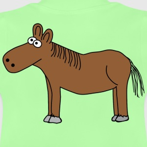 Horses Kids' Tops - Baby T-Shirt