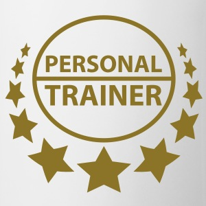 personal_trainer T-shirts - Kop/krus