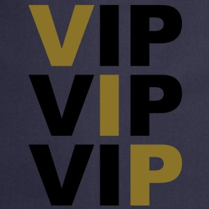 vip_very_important_person T-shirts - Forklæde