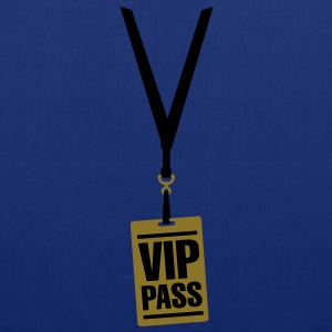 VIP pass Tee shirts Enfants - Tote Bag