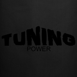 tuning power Bags  - Cooking Apron