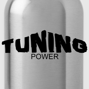tuning power Sacs - Gourde