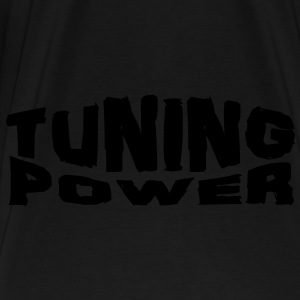 tuning power Sacs - T-shirt Premium Homme