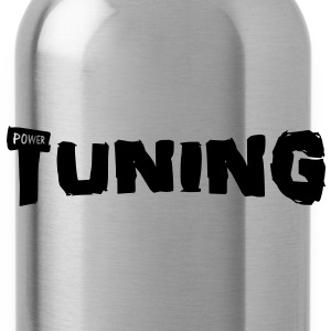 tuning power Felpe - Borraccia