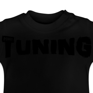 tuning power Camisetas - Camiseta bebé