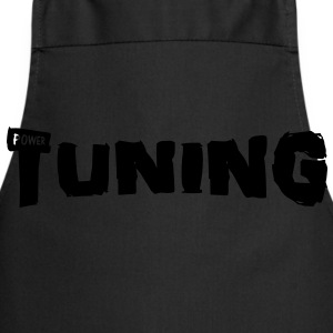 tuning power Hoodies - Cooking Apron