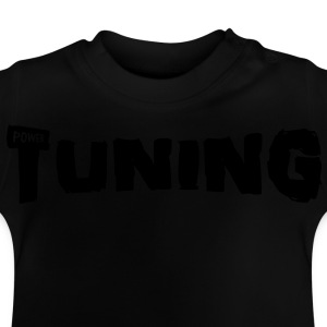 tuning power Sweatshirts - Baby T-shirt