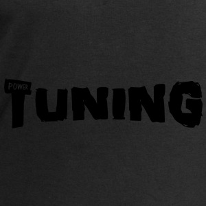 tuning power Sacs - Sweat-shirt Homme Stanley & Stella