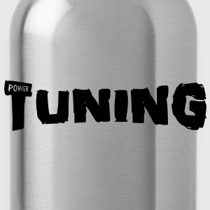 tuning power bolsas - Cantimplora
