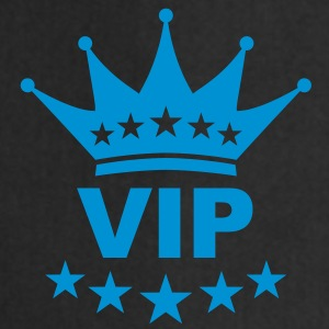 vip_king_crown_1c T-shirts - Keukenschort