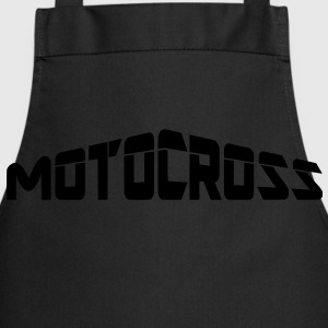 motocross Shirts - Cooking Apron