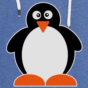 Penguin Accessories - Light Unisex Sweatshirt Hoodie