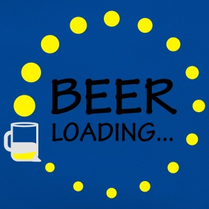 beer_loading T-shirts - Retro taske