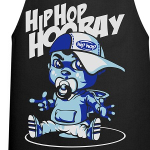 Baby hip hop - Cooking Apron