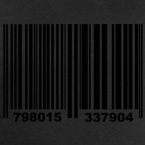 Barcode T-Shirts - Men's Sweatshirt by Stanley & Stella