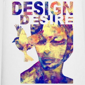 Design desire... Tee shirts - Tablier de cuisine