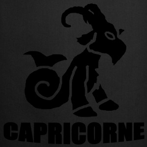 capricorne Shirts - Cooking Apron