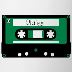 Tape Oldies - Tasse