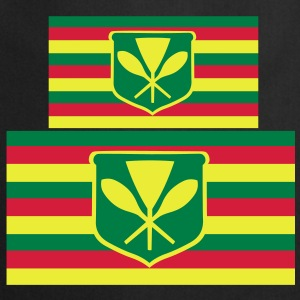 Kanaka Maoli - Native Hawaiian Flag Hoodies & Sweatshirts - Cooking Apron