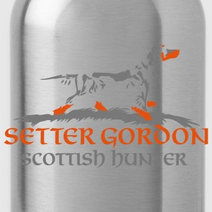 setter_gordon_scottish_hunter Felpe - Gourde