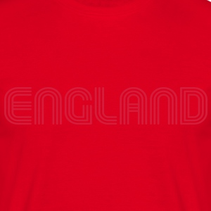 England Hoodies & Sweatshirts - Men's T-Shirt