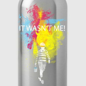 it wasn't me! Sweaters - Drinkfles
