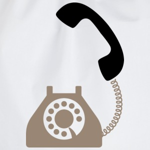 Telephone (dd)++ Gensere - Gymbag