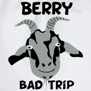 Berry Bad Trip - Sac de sport léger