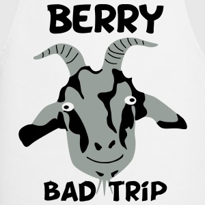 Berry Bad Trip - Tablier de cuisine