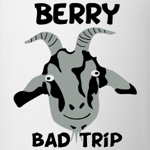 Berry Bad Trip - Tasse