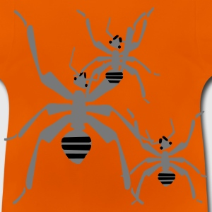 Ameise ,ant Jackets & Vests - Baby T-Shirt