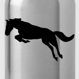 Horse, Riding - Water Bottle
