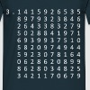 Pi to 100 Decimal Places T-Shirts - Men's T-Shirt